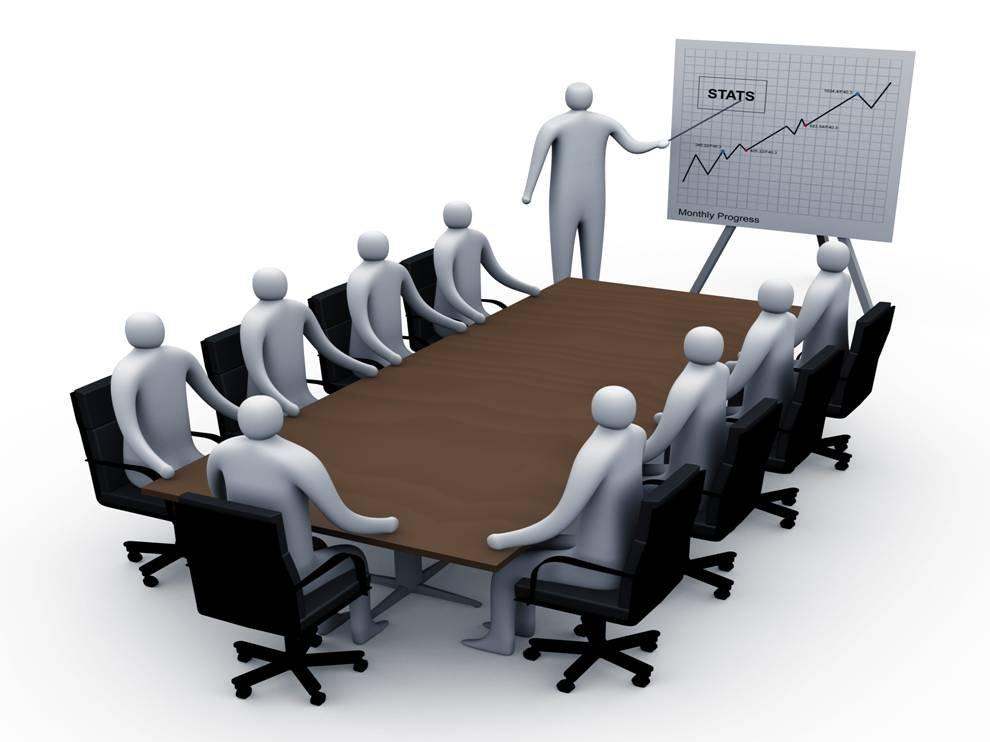 Conf room graph image